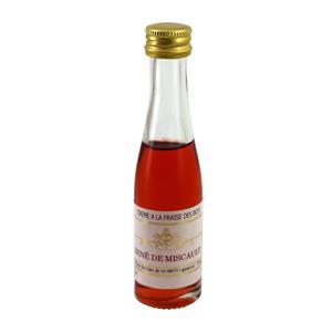 Mini ou petite bouteille ou miniature ou mignonnette de for Fraise pour perceuse dijon