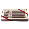 Coffret 5 cigares assortis 0.15 40°