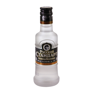 Mignonnette Vodka Russian Standard Original 5 cl 40°