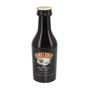 Mignonnette IRISH CREAM BAILEYS 5 cl 17°