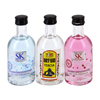 Tasting Box 3 gin SK Blue, Tercia & SK Strawberry