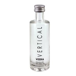 Mignonnette de Vodka Vertical 5 cl 40°