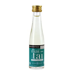 Mignonnette cocktail miss Maï Taï 3 cl 30°