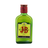Flasque de Scotch Whisky blends  J§B rare 20 cl 40°