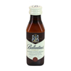 Mignonnette blended scotch whisky BALLANTINE'S 5 cl 40°