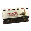 Box 12 Mignonnettes scotch whisky The FAMOUS GROUSE 5 cl 40°