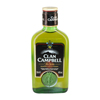 Flasque de Whisky Clan Campbell 20 cl 40°