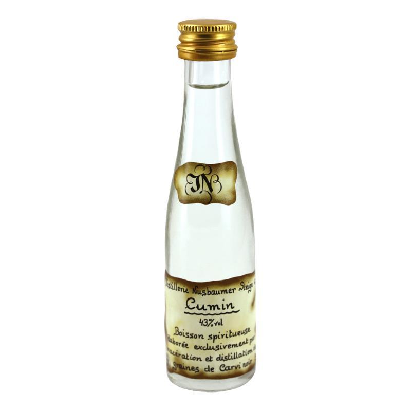 alcool de cumin